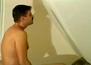 Incest tussen tante en neef porno film