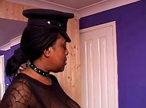 Zwarte meesteres porn film